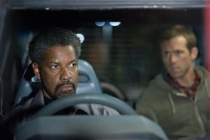 Hoe veilig is Denzel Washington?