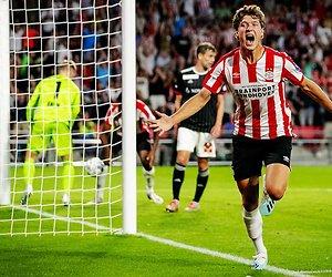 De TV van gisteren: Veronica scoort met comeback PSV in Champions League