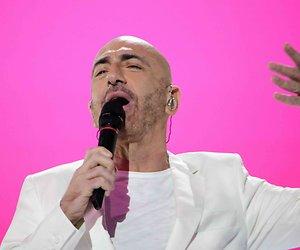Uitslag eerste halve finale Eurovisie Songfestival 2019