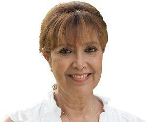 Sandra Reemer heeft borstkanker