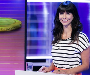 Sandra Schuurhof niet in tweede seizoen Geld Maakt Gelukkig