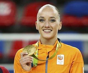 De TV van gisteren: 2 miljoen voor gouden Sanne Wevers