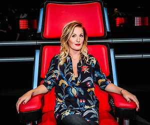 Sanne Hans wil graag terug in The Voice of Holland