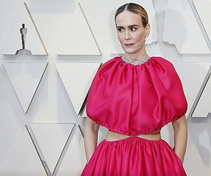 De raarste jurken bij de Oscars 2019