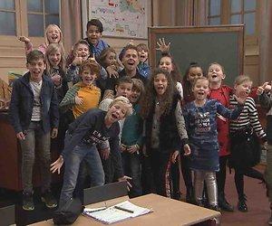 De TV van gisteren: Saved By the Bell op SBS 6 verliest kijkers