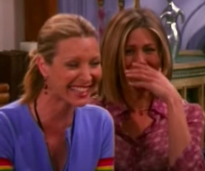 Videosnack: Dit is de favoriete Friends-scène van Jennifer Aniston