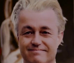 YouTube-hit: Geert Wilders in Unox halal rookworsten-reclame