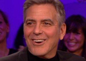 George Clooney baalt van CQC