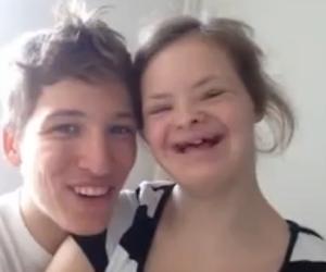 YouTube-hit: Help Iris met haar droom