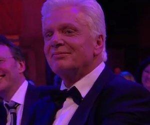 Jan Slagter vond Mark Rutte-grap smakeloos