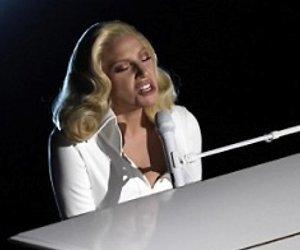 YouTubehit: Lady Gaga laat filmsterren huilen bij Oscars