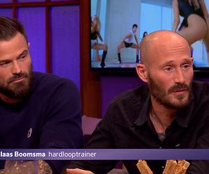 Videosnack: De broer van Arie Boomsma klinkt precies als Arie Boomsma