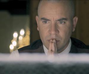 Trailer: Jeroen van Koningsbrugge meedogenloos in nieuw oorlogsdrama Riphagen