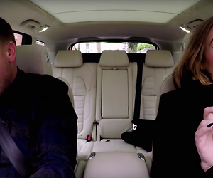 Apple Music koopt internetsensatie Carpool Karaoke