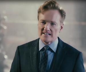 Videosnack: Conan versus Andy bij Comic Con