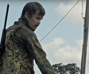 Trailer: Problemen door oorlogsverleden in nieuwe HBO-serie Quarry