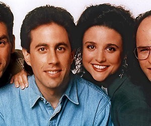Sitcom Seinfeld weer tot leven in New York