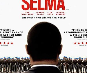 Selma: Martin Luther King in Alabama