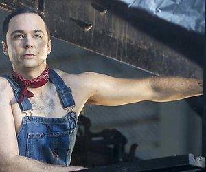 The Big Bang Theory maakt zich op voor laatste seizoen