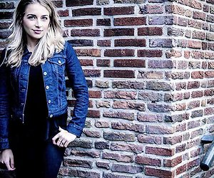 Shelly Sterk presenteert Galileo