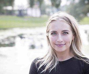 Shelly Sterk is de mooiste vrouw van Nederland