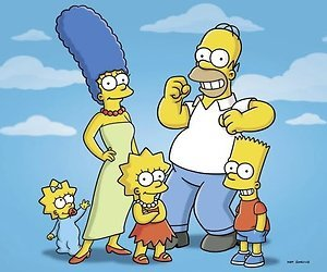 Bedenker The Simpsons overleden