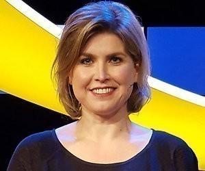 Angela de Jong verkocht John de Mol 'nee' voor presentatie 6 Inside