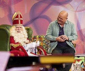 De TV van gisteren: Veel kijkers voor Sint & De Leeuw