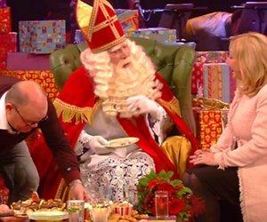 De TV van gisteren: Sinterklaas verliest van The Voice