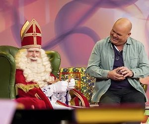 Kijktip: geen Zwarte Piet vanavond bij Sint & De Leeuw?