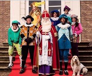 Dit zijn de Schoorsteen Pieten van RTL