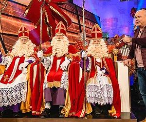 Paul de Leeuw maakt ook dit jaar Sinterklaasprogramma op RTL 4
