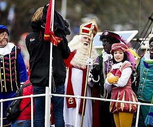 De leukste weetjes over de Sinterklaasintocht