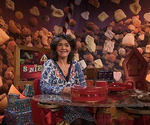 De TV van gisteren: 874.000 voor Het Sinterklaasjournaal