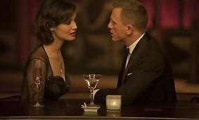 De vijftigste verjaardag van James Bond