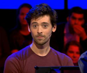 De TV van gisteren: Willem Voogd ziet hoe 1.26 miljoen hem zien winnen