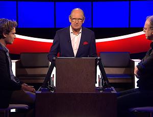De TV van gisteren: Finale Slimste Mens trekt iets minder kijkers