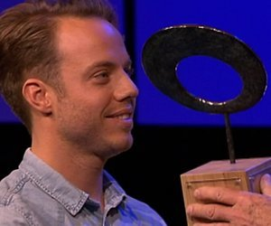 Tom Roes winnaar De Slimste Mens 2015