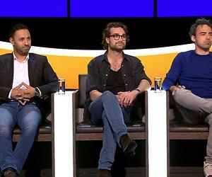 De TV van gisteren: Eerste dag finaleweek De Slimste Mens goed voor 1,5 miljoen kijkers