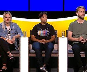 De TV van gisteren: 1,4 miljoen voor halve finale De Slimste Mens