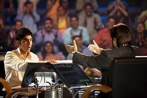 Oscarwaardige quizheld in Slumdog Millionaire
