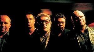 Snatch - Brad Pitt bokst, Jason Statham scharrelt en Benicio Del Toro steelt diamanten