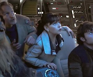 Pathé Thuis-tip: Solo: A Star Wars story