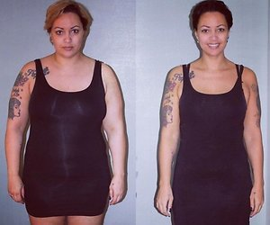 Metamorfose Sonja Silva compleet: 32 kilo afgevallen