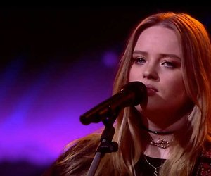 Kijk terug: Sophia zingt Vincent in The Voice of Holland