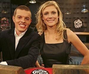 Sophie Hilbrand en Filemon Wesselink maken samen talkshow