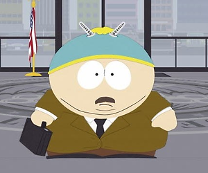 Zo zien de South Park-personages er in het echt uit
