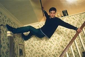 Tobey Maguire heeft superkrachten