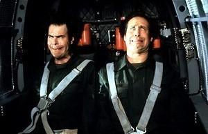 Chevy Chase en Dan Aykroyd zijn nepspionnen