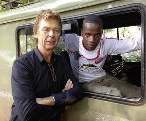 Derk Bolt en cameraman ontvoerd in Colombia